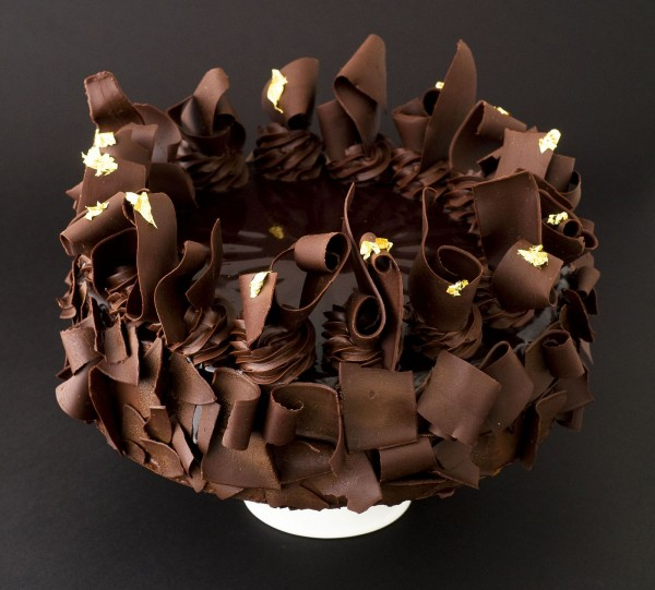 Dame Chocolat Cake by Extraordinary Desserts