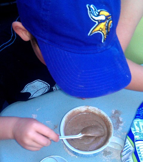 how to make chocolate cake in a cup sugar loco