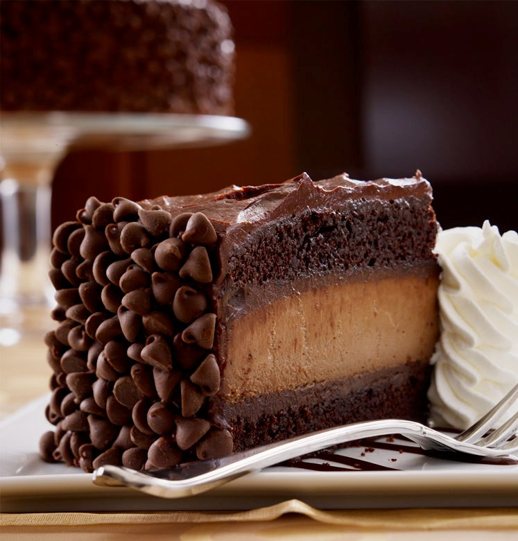 Chocolate Cheesecake Cake Recipes — Dishmaps