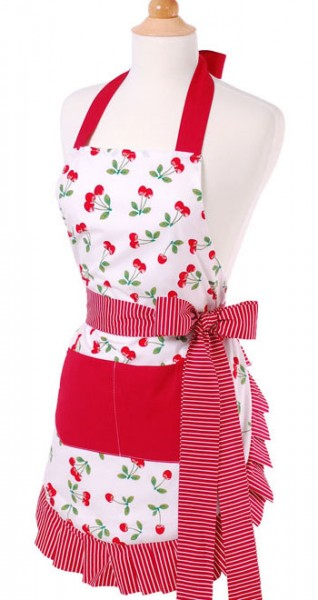 red-cherry-front-with-bow apron