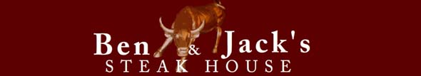 Ben and Jack's Steakhouse