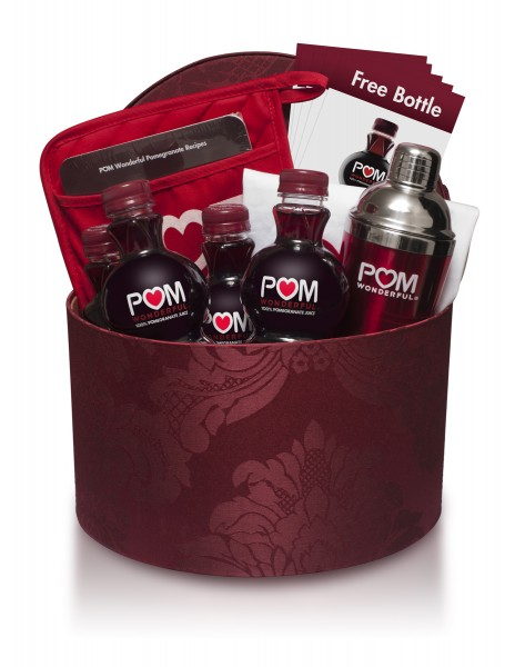 POM Gift Basket Giveaway from @SugarLoco