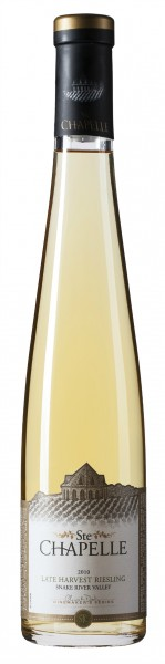 Ste Chappelle Riesling