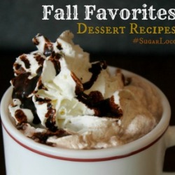 Fall Favorites with Sugar Loco