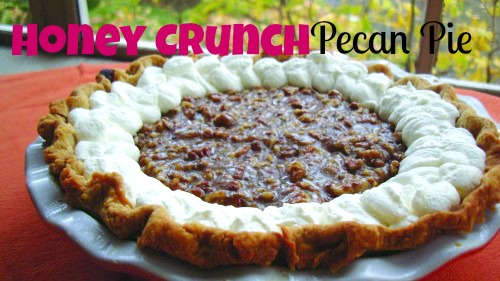 Honey Crunch Pecan Pie (500x281) (500x281)