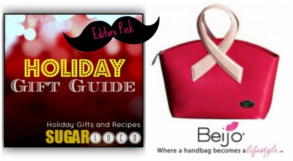 beijo editors pick for Sugar Loco holiday gift guide