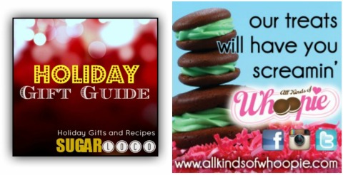 All Kinds of Whoopie in Sugar Loco's Holiday Guide