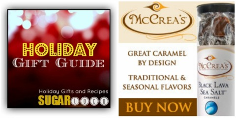McCreas Candies & Caramels on Sugar Locos Holiday Gift Guide