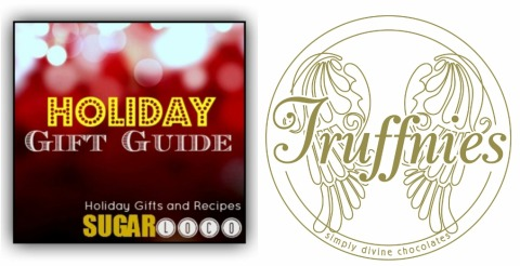 Truffnies in Sugar Loco Holiday Gift Guide