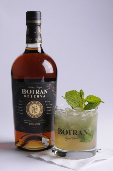 Celebrate National Mojito Day with @BotranRum This Friday!!!