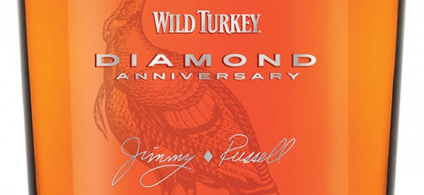 Wild Turkey Diamond Anniversary – A Sweet Tribute to Wild Turkey's Master Distiller