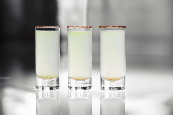 Celebrate National Lemonade Day with Hornitos Tequila's El Padre!!!!