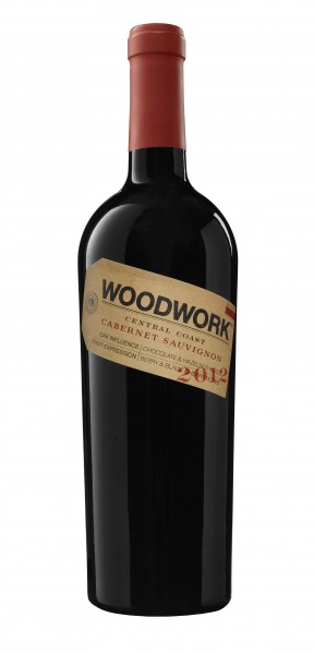 New Brand from Diageo Wines – Woodwork – is DELICIOUS!!!