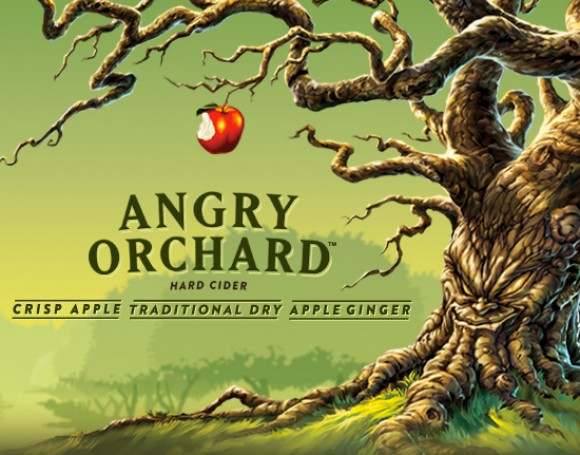 Q & A with David Sipes, Cider Maker for Angry Orchard!!