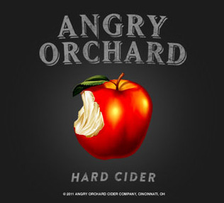 Cure Your Post Long Weekend Funk With Bacon Me Angry by @AngryOrchard!!!!