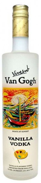 Get Ready for Oktoberfest with this Beer Cocktail from Van Gogh Vodka!!!
