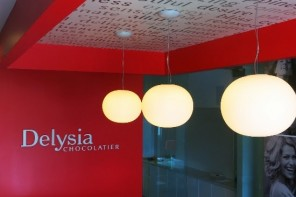 Austin's Delysia Chocolatier to Unveil Chocolate Culinary Center this Fall!!!