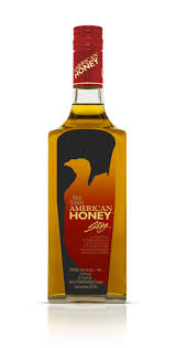 American Honey Sting – New Ghost Pepper Bourbon Liqueur from Wild Turkey – UPDATED!!!