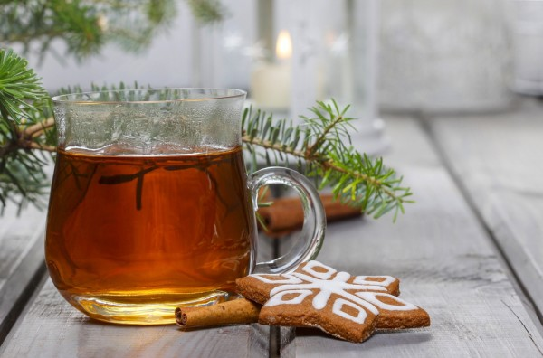 Prairie Ginger(bread) Toddy
