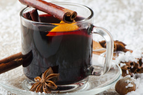 Warm Yourself Up with These Hot Drinks from Prairie Organic Spirits!!!