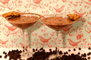 Stir It Thursday: National Margarita Day Recipes (with Chocolate on Top)!!!