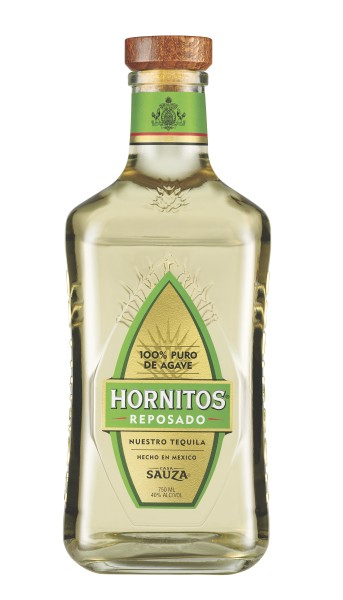 Hornitos Reposado Bottle Image