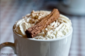 Beyond the Chocolate Bar: Cocoa Recipes to Keep You Warm in Winter!