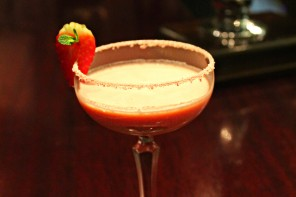 Stir It Thursday: Red Russian from the American Bar
