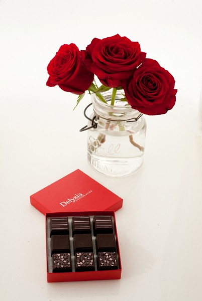 Valentines Truffle Collection 3