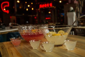 Stir It Thursday: Punch Bowl Social Denver