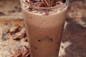 Stir It Thursday: Tasty Shakes with Amarula Cream!