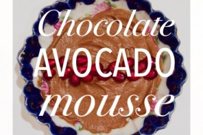 Moose Have Chocolate Mousse