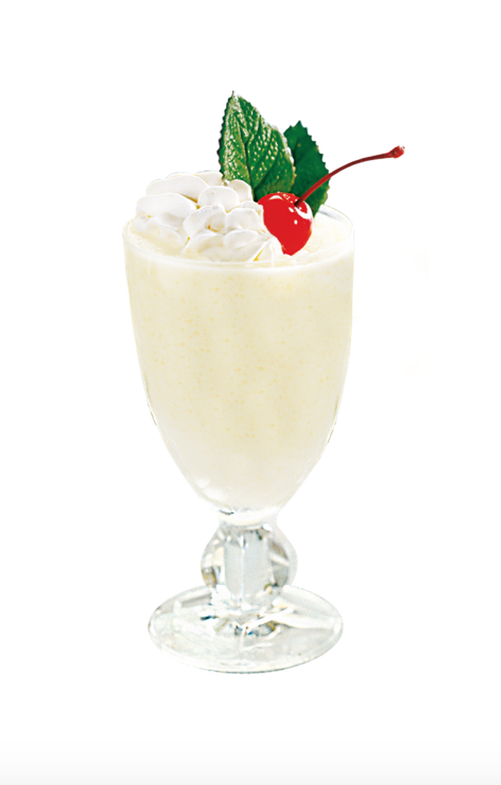 Stir It Thursday: Dessert Cocktails from Southern Comfort!