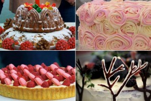 Our 4 Best Baking Shows