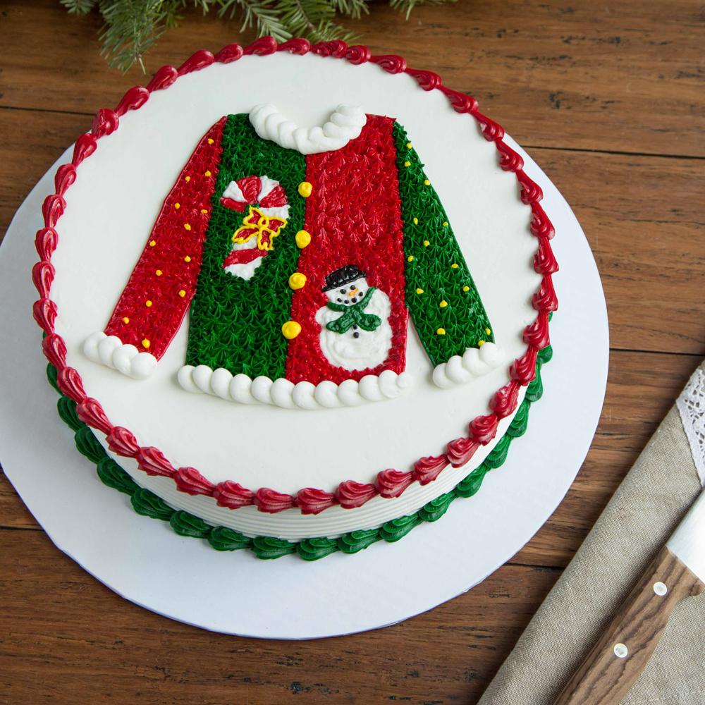 Decorations Used On Cakes
