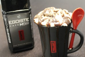 Sweet Latte Recipes! Nutella Anyone?!