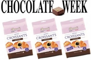 Get on Board with National Chocolate Week!