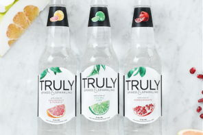 Introducing Truly Spiked & Sparkling – Go Loco with Sugar!