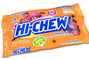 Hi-Chew, The Difference This Halloween