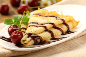 Whole New World of Pancakes: Top-Rated European Pancake Recipes