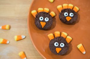 Thanksgiving Sweets Ideas with Sugar Bowl Bakery