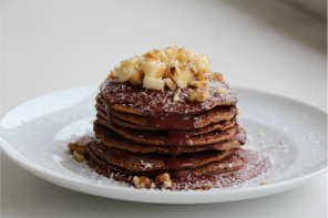 The Best Coffee Pancakes for Energetic Mornings