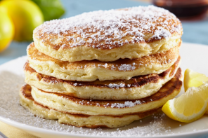 3 Pancake Recipes That Protect Against Flu and Colds