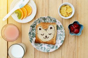 3 Kid-Friendly Breakfast Recipes That Your Little Ones Will Love!