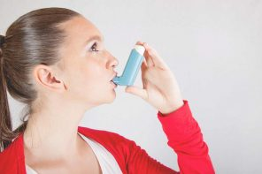 Five Ways Female Athletes Can Manage Asthma