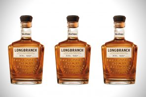 Longbranch Wild Turkey: Gobble Gobble