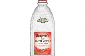 Trey Who? A Pleasant Night With Seagram's Watermelon Vodka