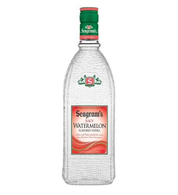 seagram's watermelon vodka