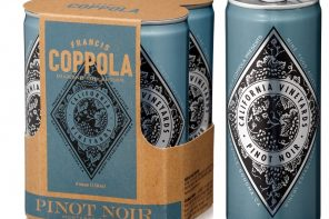 Keeping it Classy – Coppola Pino Noir